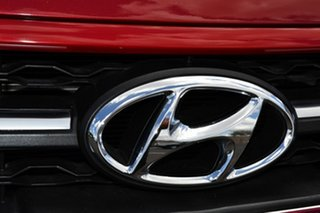 2016 Hyundai i30 GD4 Series 2 Update Active Red 6 Speed Automatic Hatchback.