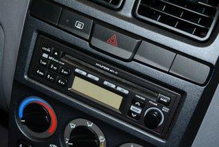 2004 Hyundai Accent LS 1.6 Celadon Blue 4 Speed Automatic Hatchback