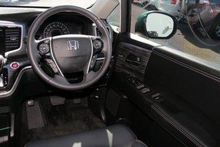 2014 Honda Odyssey RC MY14 VTi-L Graphite 7 Speed Constant Variable Wagon