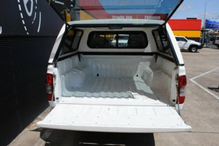 2005 Holden Rodeo RA MY05 LT Crew Cab Solid White 4 Speed Automatic Utility
