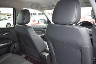 2019 Suzuki Vitara LY Series II Turbo 2WD Cool White 6 Speed Sports Automatic Wagon