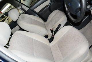 2003 Ford Focus LR LX Slate Blue 4 Speed Automatic Hatchback