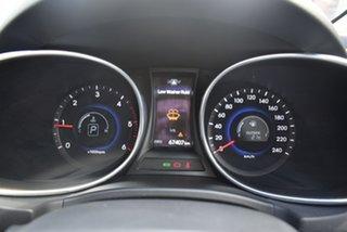 2014 Hyundai Santa Fe DM2 MY15 Elite Blue 6 Speed Sports Automatic Wagon