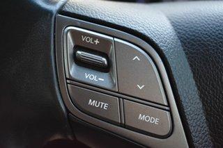 2012 Hyundai Santa Fe DM MY13 Active Silver 6 Speed Sports Automatic Wagon