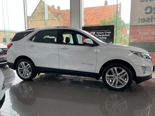 2018 Holden Equinox EQ MY18 LTZ AWD Summit White 9 Speed Sports Automatic Wagon.