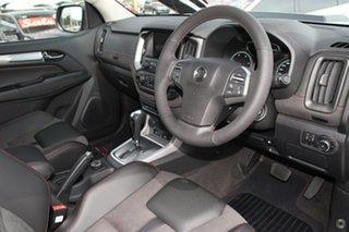 2019 Holden Special Vehicles Colorado RG MY20 SportsCat Pickup Crew Cab SV Summit White 6 Speed