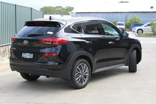2019 Hyundai Tucson TL3 MY19 Elite 2WD Phantom Black 6 Speed Automatic Wagon.