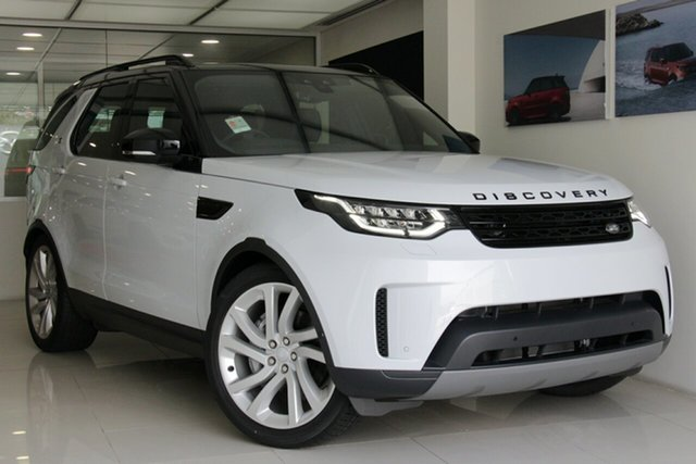 New Land Rover Discovery  , Discovery 19MY SD6 SE 3.0 V6 225kW AWD Auto
