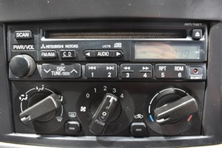 2002 Mitsubishi Pajero NM MY2002 GLS Red 5 Speed Sports Automatic Wagon