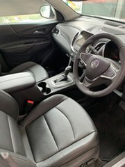 2018 Holden Equinox EQ MY18 LTZ AWD Summit White 9 Speed Sports Automatic Wagon