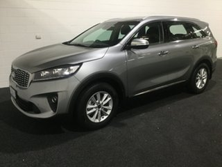 2018 Kia Sorento UM MY19 SI Silver 8 Speed Sports Automatic Wagon