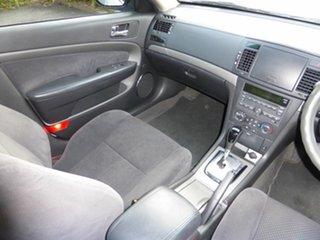2010 Holden Epica EP MY10 CDX White 6 Speed Automatic Sedan
