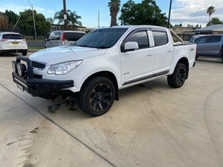 2014 Holden Colorado LT Automatic Utility.
