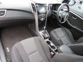 2013 Hyundai i30 GD Active Black 6 Speed Sports Automatic Hatchback