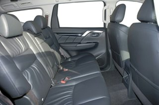 2019 Mitsubishi Pajero Sport QE MY19 GLS Titanium 8 Speed Sports Automatic Wagon