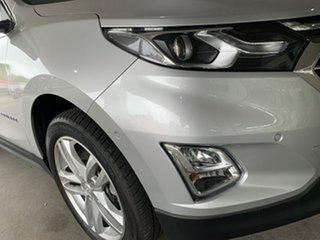 2018 Holden Equinox EQ MY18 LTZ AWD Nitrate 9 Speed Sports Automatic Wagon.