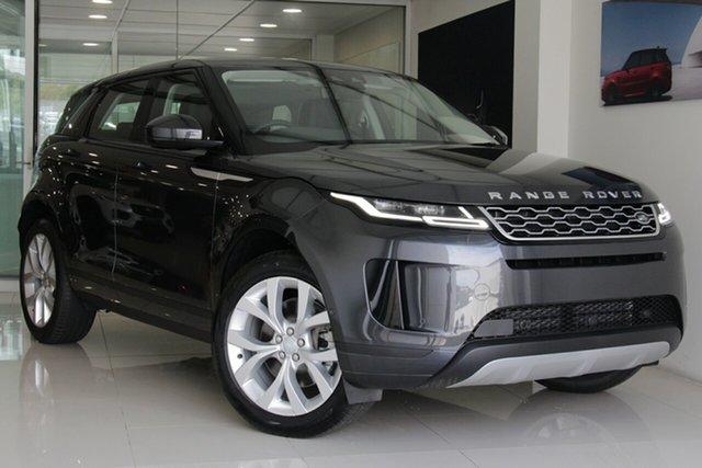 New Land Rover Range Rover Evoque  , Range Rover Evoque 20.25MY D180 SE AWD Auto