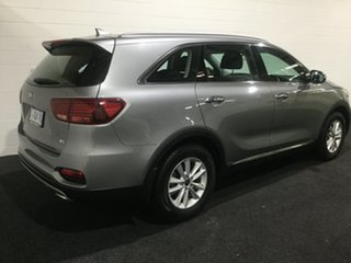 2018 Kia Sorento UM MY19 SI Silver 8 Speed Sports Automatic Wagon.