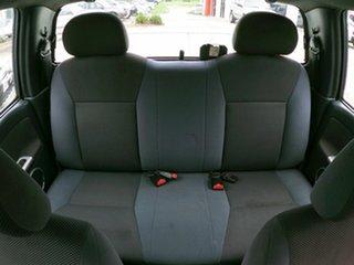 2011 Isuzu D-MAX TF LS 4x2 White 4 Speed Automatic Dual Cab