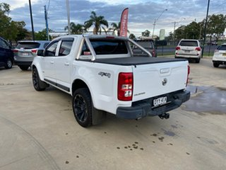 2014 Holden Colorado LT Automatic Utility