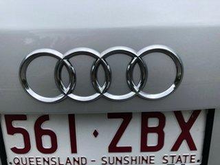 2009 Audi Q5 8R 2.0 TFSI Quattro Silver 7 Speed Auto Dual Clutch Wagon
