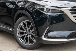 2019 Mazda CX-9 TC Azami SKYACTIV-Drive Jet Black 6 Speed Sports Automatic Wagon.