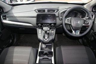 2019 Honda CR-V RW MY19 VTi-S FWD Platinum White 1 Speed Constant Variable Wagon
