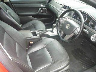 2011 Holden Berlina VE II Red 6 Speed Sports Automatic Sedan.