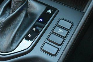 2019 Hyundai Tucson TL4 MY20 Active X 2WD Platinum Silver 6 Speed Automatic Wagon