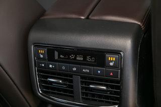 2019 Mazda CX-8 KG4W2A Asaki SKYACTIV-Drive i-ACTIV AWD Snowflake White Pearl 6 Speed