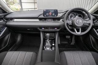 2019 Mazda 6 GL1033 Sport SKYACTIV-Drive Titanium Flash 6 Speed Sports Automatic Sedan