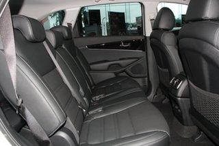 2019 Kia Sorento UM MY20 Black Edition AWD Clear White 8 Speed Sports Automatic Wagon