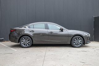 2019 Mazda 6 GL1033 Sport SKYACTIV-Drive Titanium Flash 6 Speed Sports Automatic Sedan.