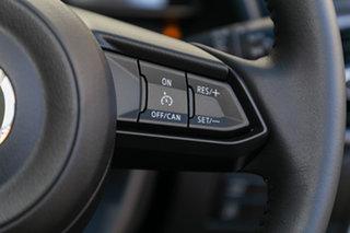 2019 Mazda CX-5 KF2W7A Maxx SKYACTIV-Drive FWD Sport Snowflake White Pearl 6 Speed Sports Automatic