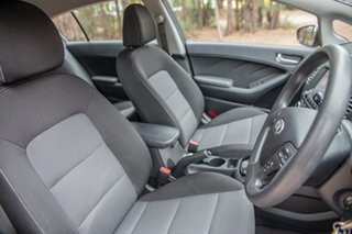 2016 Kia Cerato YD MY17 S Grey 6 Speed Sports Automatic Hatchback