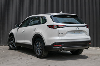 2019 Mazda CX-9 TC Sport SKYACTIV-Drive Snowflake White Pearl 6 Speed Sports Automatic Wagon