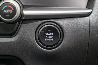 2019 Mazda CX-30 DM2W7A G20 SKYACTIV-Drive Evolve Snowflake White Pearl 6 Speed Sports Automatic