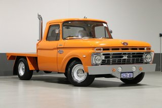 1966 Ford F100.