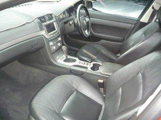 2011 Holden Berlina VE II Red 6 Speed Sports Automatic Sedan