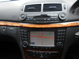 2005 Mercedes-Benz E500 211 MY06 Upgrade Avantgarde Grey 7 Speed Automatic G-Tronic Wagon