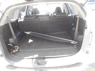 2012 Kia Sorento XM MY12 SI (4x4) Silver 6 Speed Manual Wagon