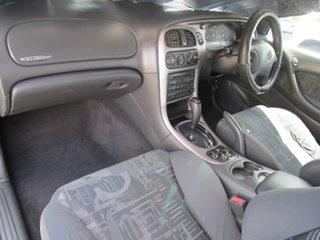 2000 Holden Commodore VX SS White 4 Speed Automatic Sedan