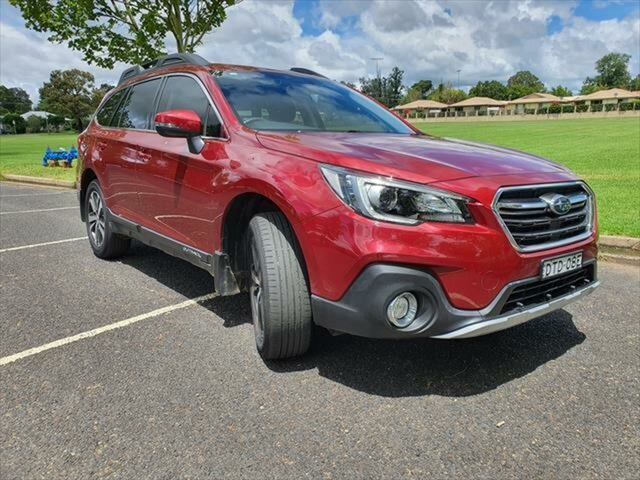 Used Subaru Outback B6A MY18 , Used Outback 2.5i