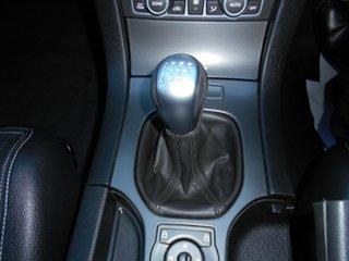 2007 Holden Special Vehicles ClubSport E Series R8 Black 6 Speed Manual Sedan