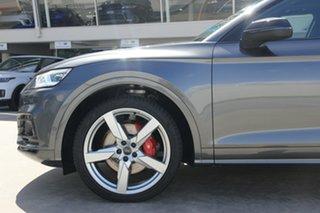 2019 Audi SQ5 FY MY19 Tiptronic Quattro Grey 8 Speed Sports Automatic Wagon