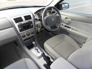 2007 Dodge Avenger JS SX Black 4 Speed Automatic Sedan.