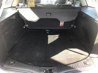 2014 Ford Mondeo MC LX TDCi Silver 6 Speed Direct Shift Wagon