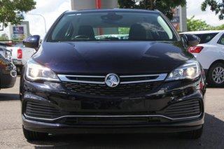 2018 Holden Astra BK MY18.5 RS-V Blue 6 Speed Sports Automatic Hatchback