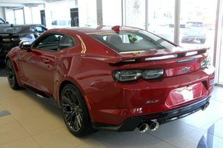 2019 Chevrolet Camaro MY19 ZL1 Garnet Red 10 Speed Sports Automatic Coupe.