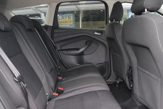 2019 Ford Escape ZG 2019.25MY Trend 2WD Silver 6 Speed Sports Automatic Wagon
